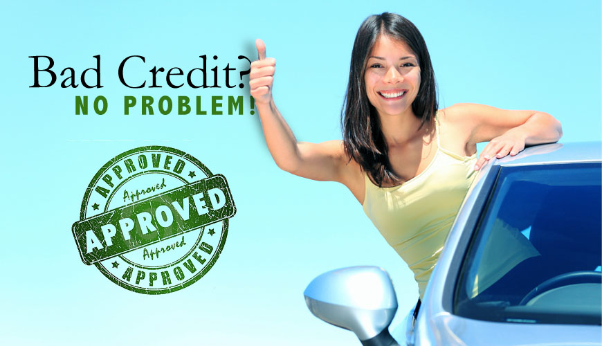 Bad credit loans are really good