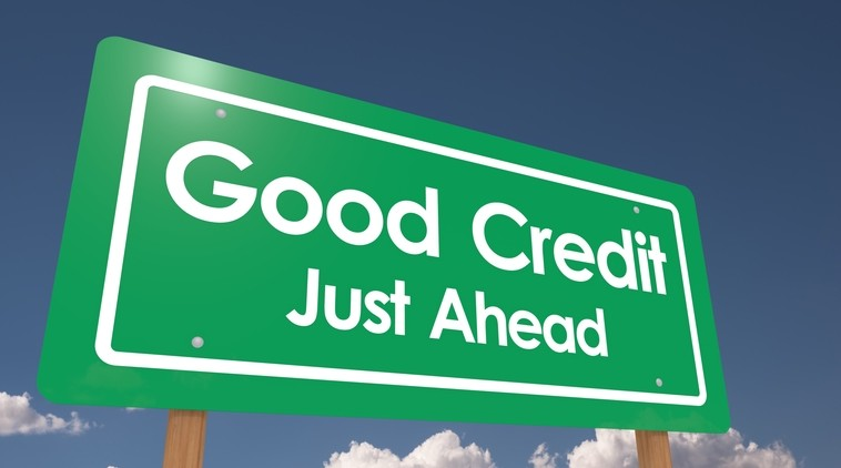 Follow our tips to improve your credit score