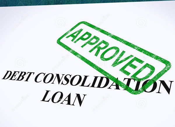 A debt consolidation loan can boost your score