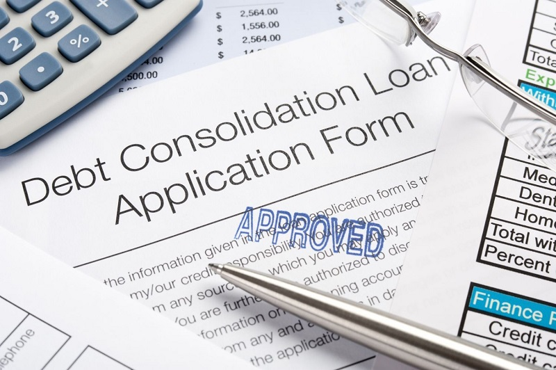 Follow our tips to get the best deal on a debt consolidation loan
