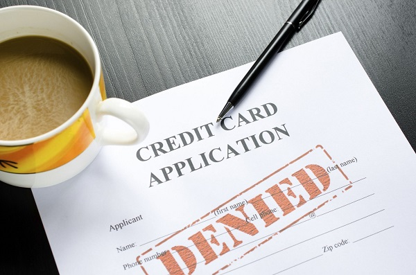If you already have a credit card then don't apply for more