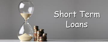 Why Short Term Loans Matter A Lot during Temporary Crisis?
