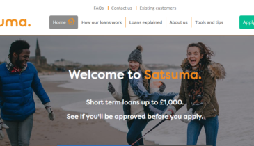 Know All About Satsuma Loans